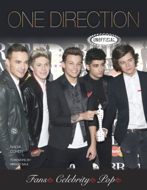 One Direction, Celebrity news and gossip, flametreepop