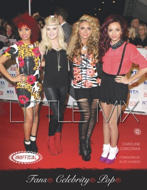 Little Mix, Celebrity news and gossip, flametreepop